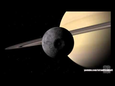 David Icke - Saturn's ET Ringmakers