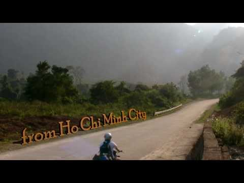 The Greatest Trek Vietnam – Official Trailer (Motorcycle Vietnam Documentary)