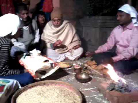 Dehati tilak Video 2014