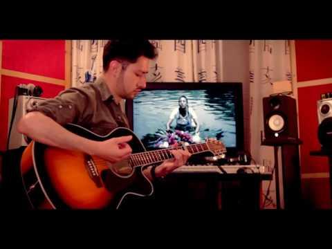 .:: Bomba Estéreo - Somos dos - Fingerstyle guitar ::.