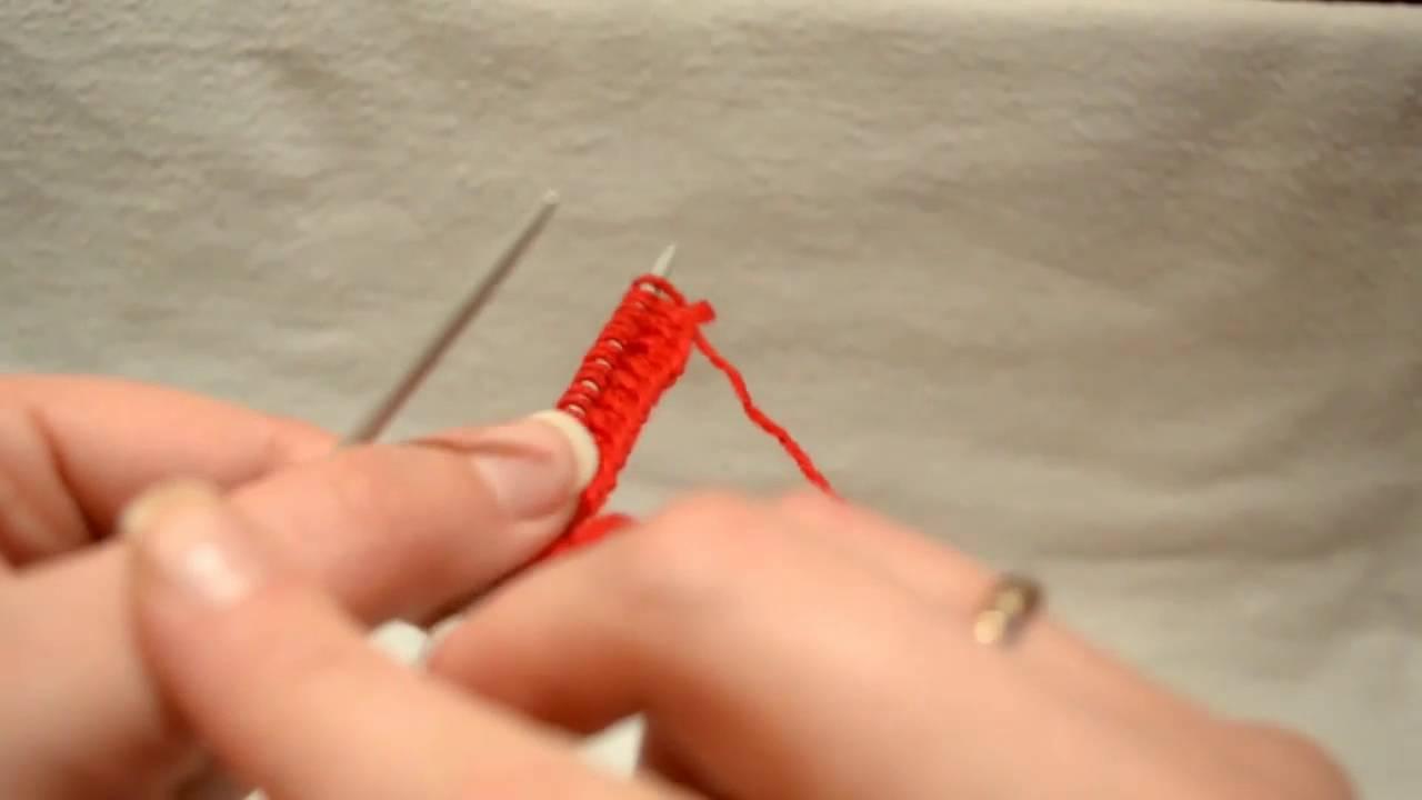 Вязание на резинках 39
