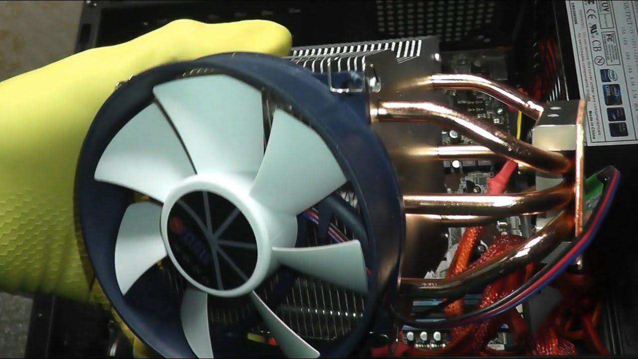 Собрать игровой компьютер своими руками 2015