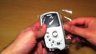 Kodak PlaySport Zx3 - Unbox, Review, & Test Footage