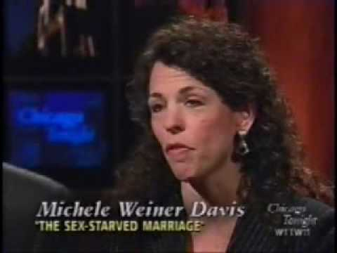 Prevent Divorce: Michele Weiner-Davis on PBS: Sex-Starved Marriage