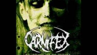 Watch Carnifex The Nature Of Depravity video