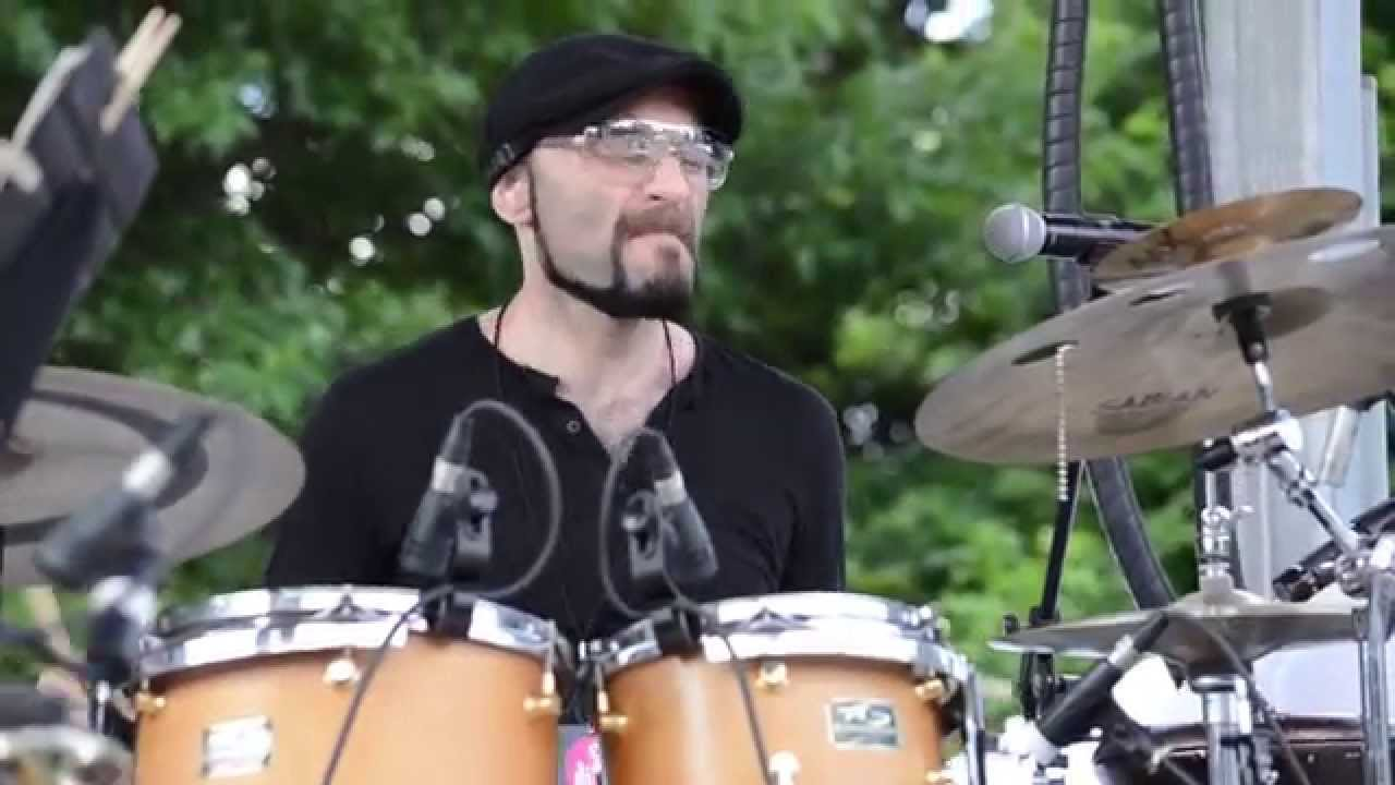 Emrah Kotan @ The Atlanta Jazz Festival