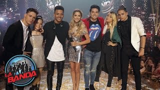 La Banda Extra | MIX5 has the challenge of becoming a new music phenomenon