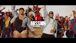 Nadia Batson x Voice - One Mission (Official Music Video)