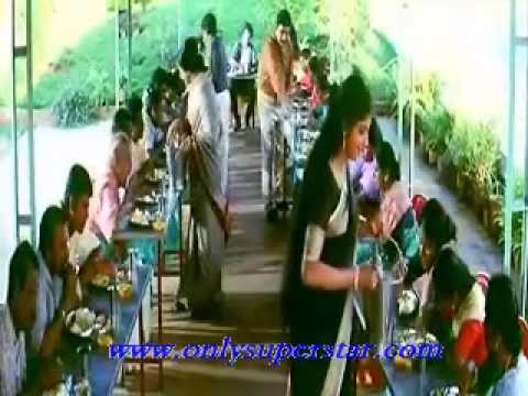 Rajini's Padayappa Motivational Song.mp4 video