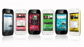 nokia 603 features Symbian Belle