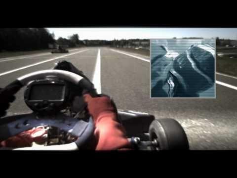 Elvis Martel - Go-Kart Racer