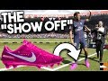 What Does The Colour Of Your Boots Say About You ?! Football Stereotypes