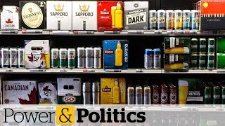 Business groups call on Doug Ford to honour Beer Store contract | Power & Politics