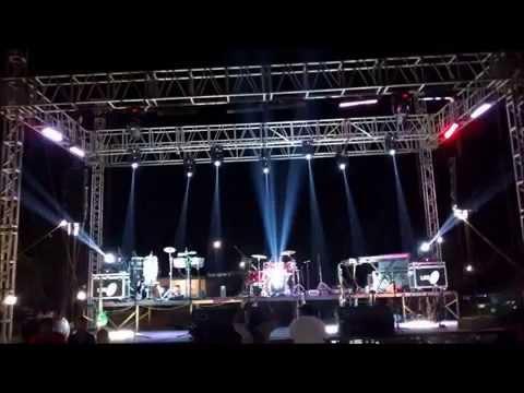 Super Grupo Caribe Audio En Vivo En Salina Cruz Oaxaca (fiestas De San Judas Tadeo) video