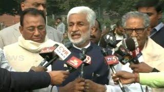 ఆంధ్ర రాష్ట్ర ప్రజలు కూడా ఎన్నికలు ఎప్పుడెప్పుడా అని ఎదురుచూసిస్తున్నారు - netivaarthalu.com