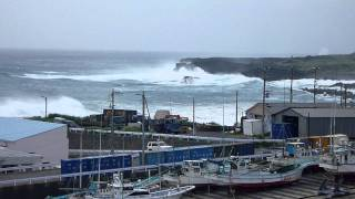 20110718 TYPHOON (ma-on) @ Miyakejima-island