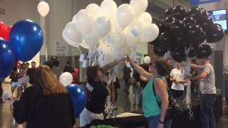 Fowler High School's last class graduates