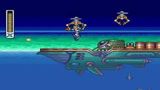 MegaMan Legacy Collections Mega Man X Hunter Medals