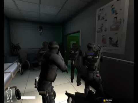 Swat 4 - prezentacja gry