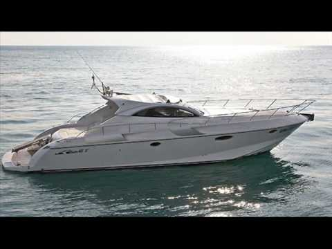 COM - Rizzardi Incredible 45 exterior photos - luxury yachts for sale