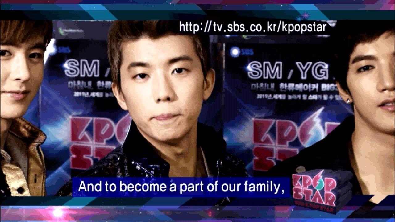 Kpop Star 2 Ep.1-22 FULL || KShowOnline.com