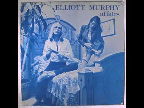 Elliott Murphy - Change Will Come