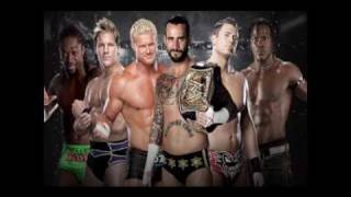 Predicciones Elimination Chamber 2012 loquendo