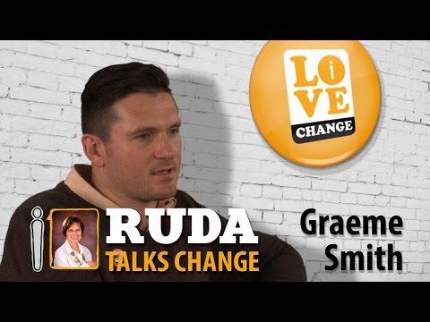 Ruda Landman interviews Graeme Smith