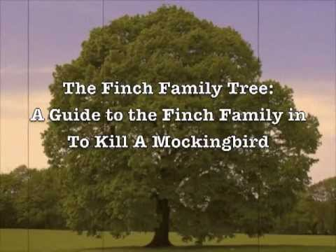 Finch Family Tree