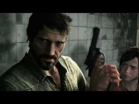 The Last of Us - Legendado PT-BR