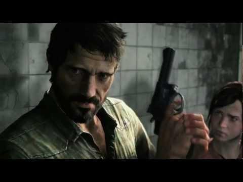 The Last of Us - Legendado PT-BR