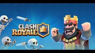 more clash royale gameplay 2 versus 2 mode
