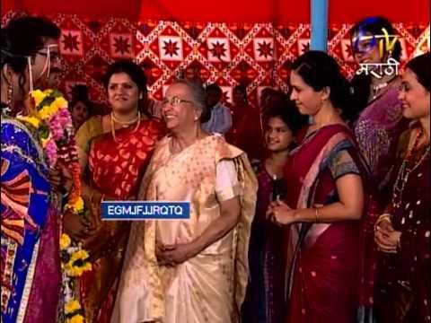 Majhe Mann Tujhe Zhale - 29th October 2013 - Full Episode