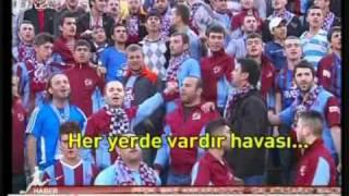 Beste - Trabzon