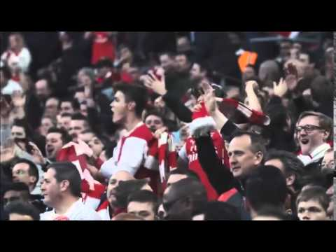 Arsenal FC - Forever Victorious