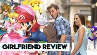 Should You Play Smash Bros. Ultimate With Your Boyfriend?