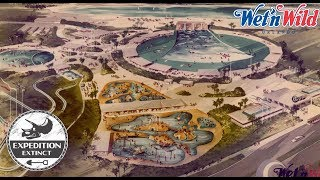 The Closed History of Wet 'N Wild Orlando   Expedition Extinct