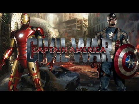CAPTAIN AMERICA: CIVIL WAR Cast And Synopsis Revealed - AMC Movie News