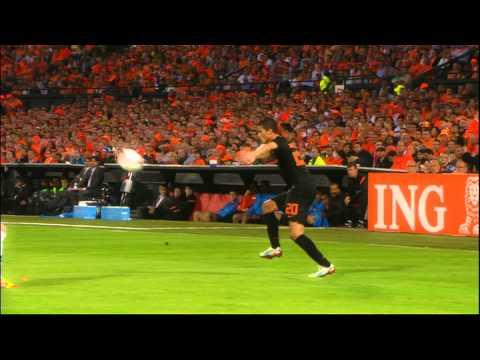 Een compilatie met beelden van Ibrahim Afellay tijdens de oefenwedstrijd Nederland - Slowakije op 30 mei 2012 in De Kuip in Rotterdam. Support Oranje ophttp:...