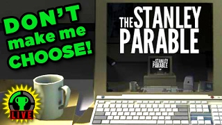 OFFICE MIND GAMES! | Stanley Parable (Part 1)