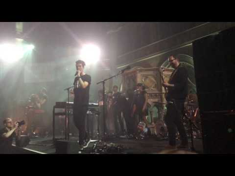 Bastille - Weight Of Living Pt.1 (Live at Union Chapel)