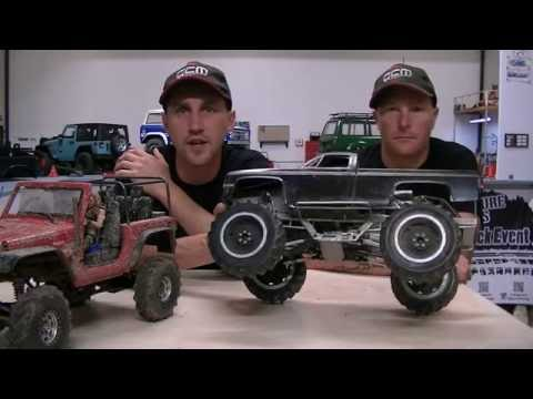 Rig Review Doug's Mud Chevy