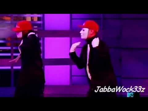 Jabbawockeez - Abdc Week 1 Performance video