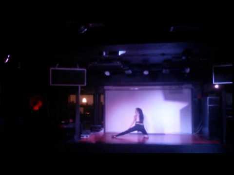 Strip Plastica /кусочки с репетиции /Beyonce Partition/Anika