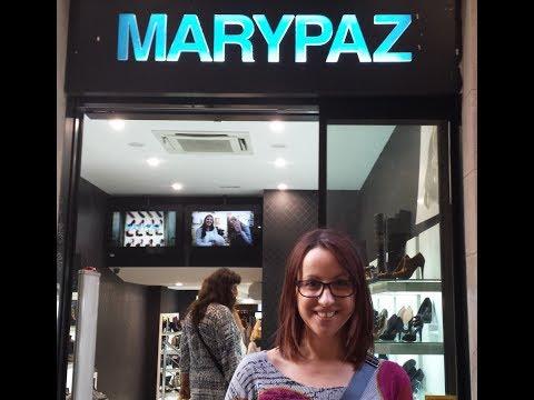 Ofertas de Empleo Zapaterías Marypaz