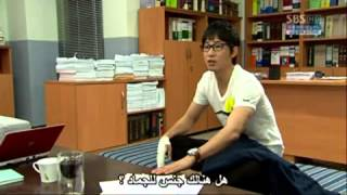 مسلسل كوري coffee house ح12