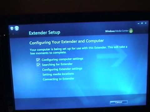 How to get Media Center on an Xbox 360