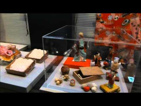 Japan Travel: Fun Okinawa! Fun Okinawa Culture at the Okinawa Prefectural Museum, Okinawa09