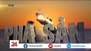 Con tàu Vinalines - Từ bờ vực phá sản, nay đã có lãi   VTV24