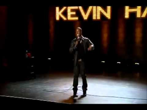 Kevin Hart Seriously Funny - Women video